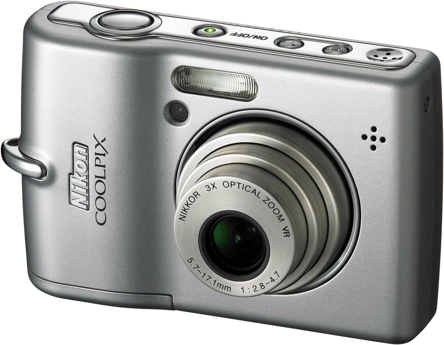 Pro Video Stabilizing Handle Grip for Nikon Coolpix 4200 Vertical Shoe Mount Stabilizer Handle