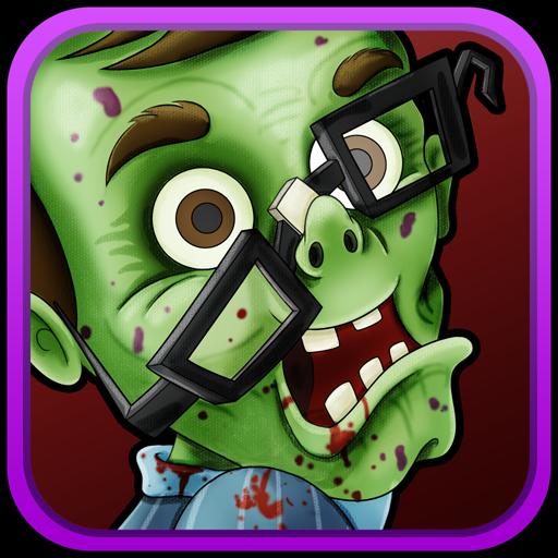 Office Zombie -