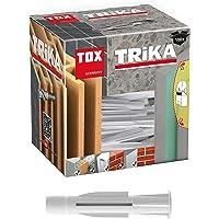 TOX Alle stekkers Trika 5 x 31 mm, 100 stuks, 011100021