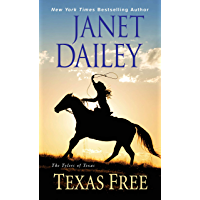 Texas Free (The Tylers of Texas Book 5)