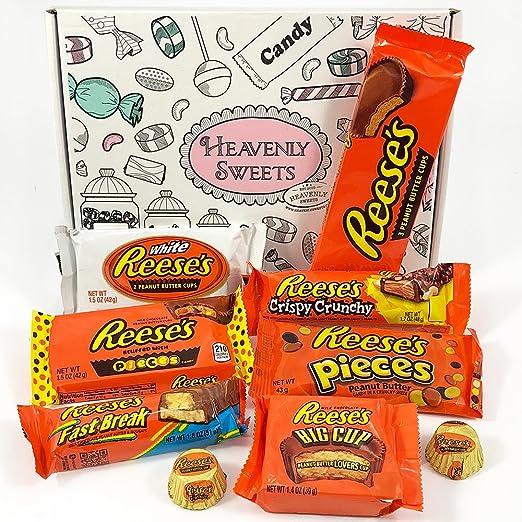 2 opinioni per Confezione Piccola Assortita di Snack Reeses | Barrette Cioccolato Perfetta Idea