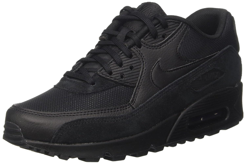 timeless design ec4d2 809db Nike Air Max 90, Sneakers Basses Femme  Amazon.fr  Chaussures et Sacs