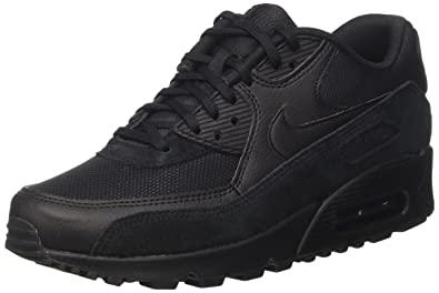 11fa284b19b7 Nike Women s Air Max 90 Trainers  Amazon.co.uk  Shoes   Bags