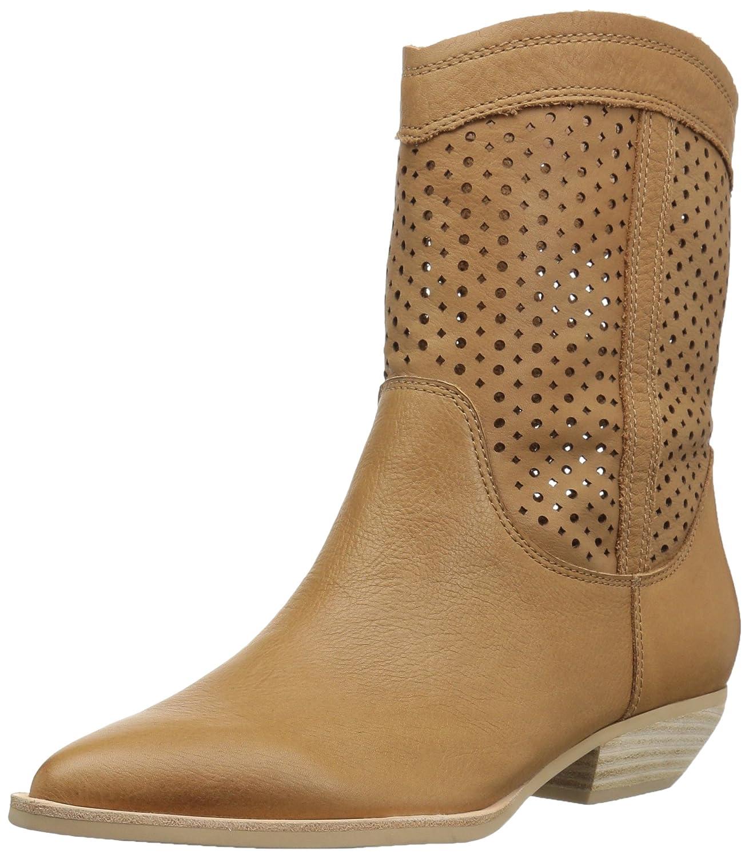 Dolce Vita Women's Union Fashion Boot B07CSZFQHQ 11 B(M) US|Mocha Leather