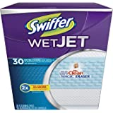 Swiffer 80224594 Wetjet Extra Power Pad Refills 30
