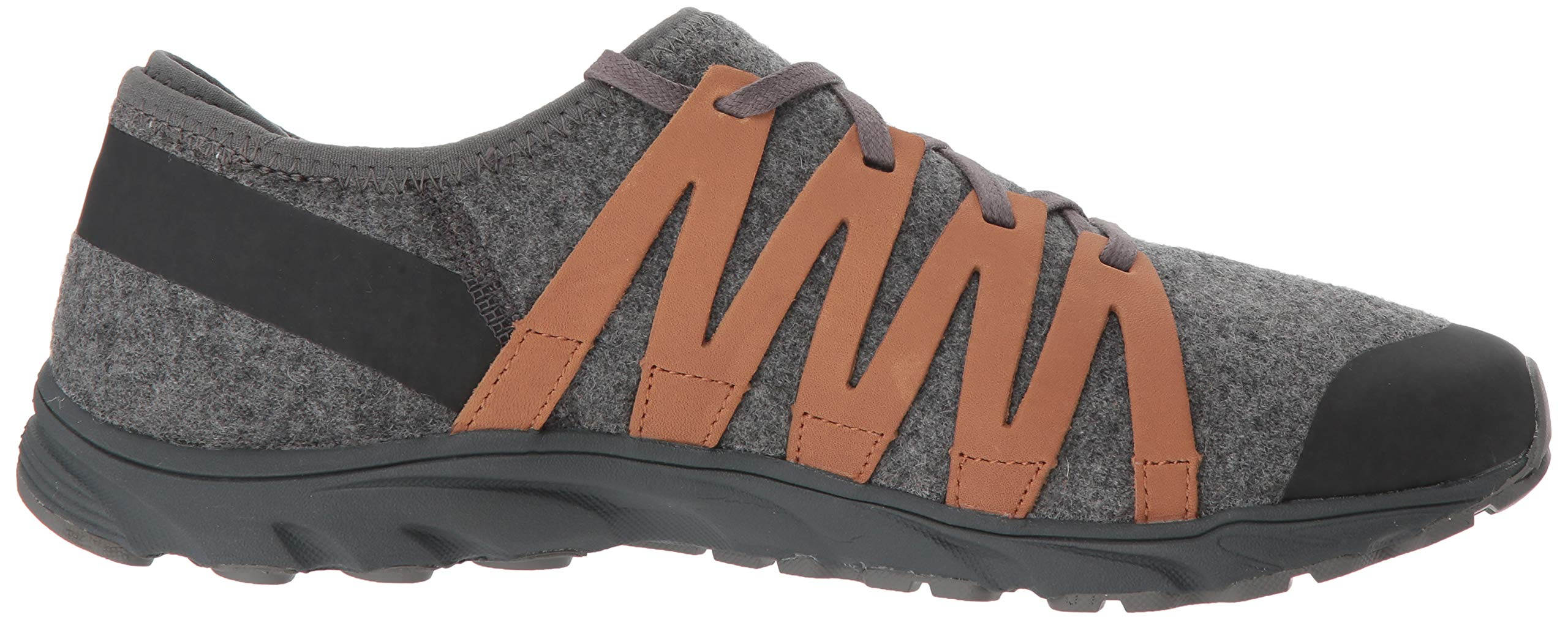 Merrell Women's Riveter Wool Sneaker Charcoal 11 M US by Merrell (Image #7)