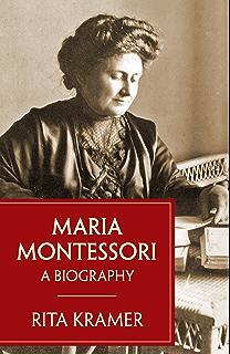 Amazon to educate the human potential ebook maria montessori maria montessori a biography fandeluxe Images