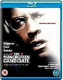 The Manchurian Candidate [Blu-ray] [2004]