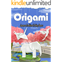 Easy Origami For Kids Book Traditional Japanese Folding Papers Overs 20 Projects