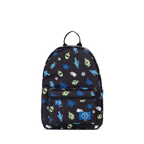 dc193f8c53f Amazon.com   Parkland Edison Kids Backpack, Robo   Kids  Backpacks