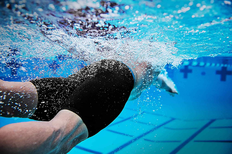 ROKA Mens Elite HD Athletic Swim Jammers