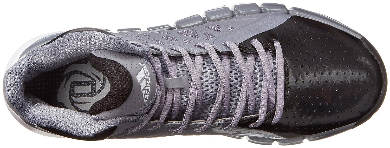 D Adidas Hombres De Rendimiento Se Elevó 773 Zapato De Baloncesto Ii E7pZHT