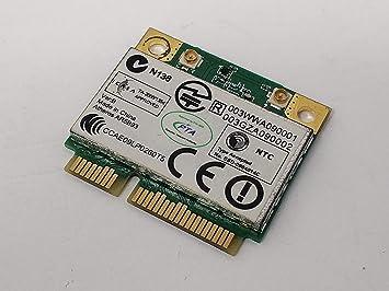 COMPRO PC Tarjeta de Red inalámbrica para Packard Bell ...