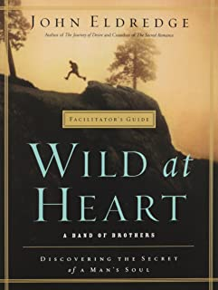wild at heart a band of brothers small group participant s guide rh amazon com Cardiovascular Study Guide EKG Study Guide