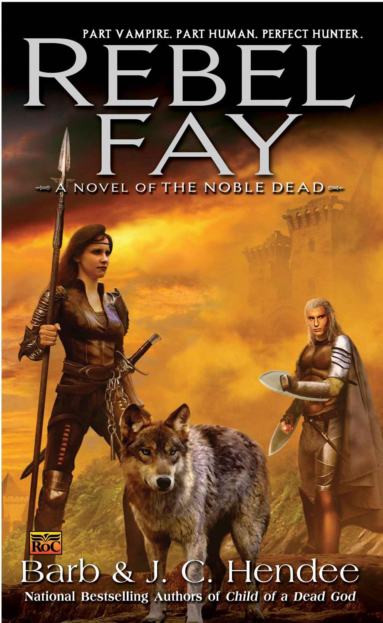 Download Rebel Fay (Noble Dead) pdf