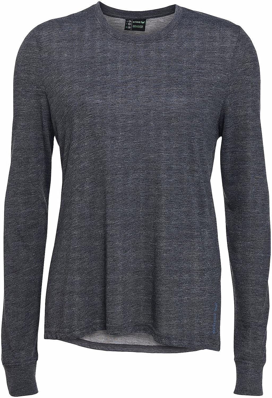 Erima Damen Green Concept Longsleeve Langarm Shirt