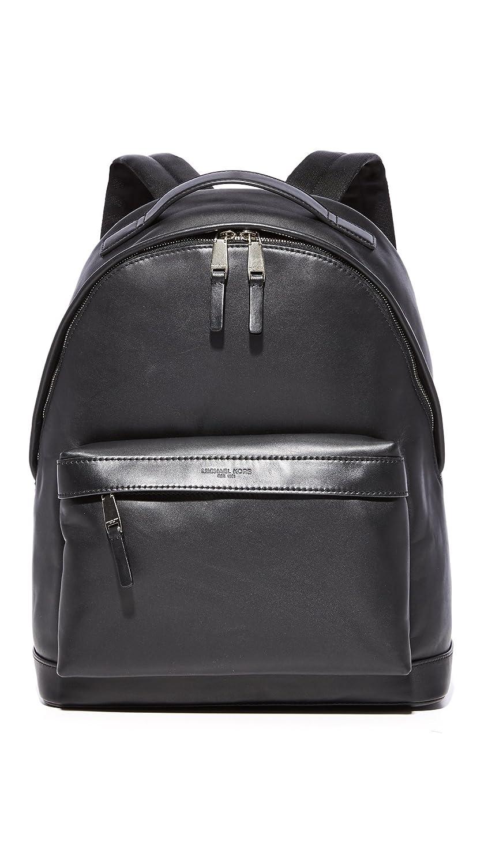 e1754cea06b1 Amazon.com | Michael Kors Men's Odin Backpack, Black, One Size | Casual  Daypacks