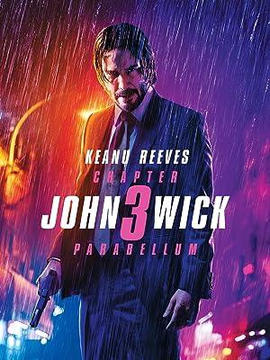John Wick Amazon Prime