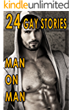 GAY: 24 Stories Man on Man Bundle Collection