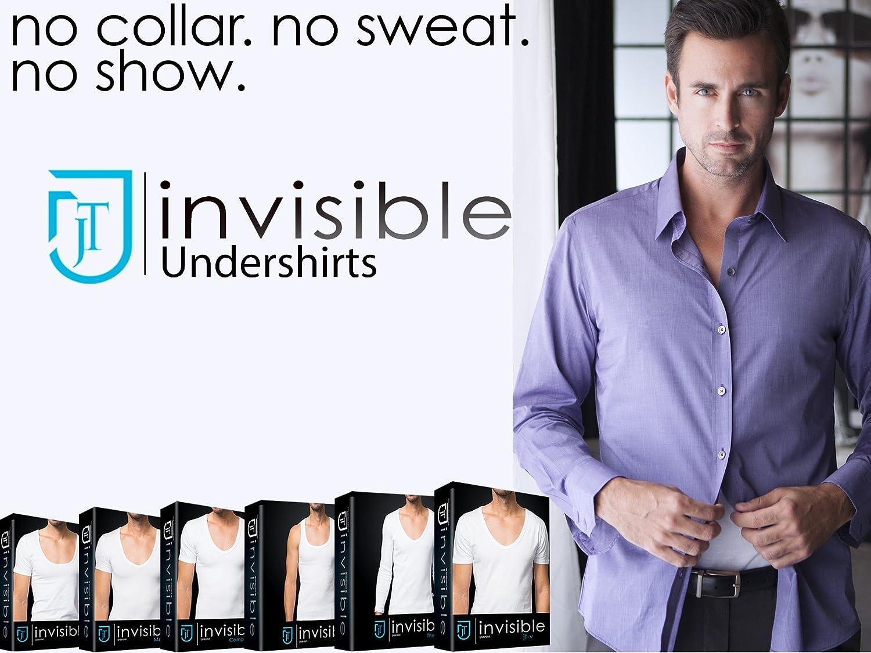 No show undershirt