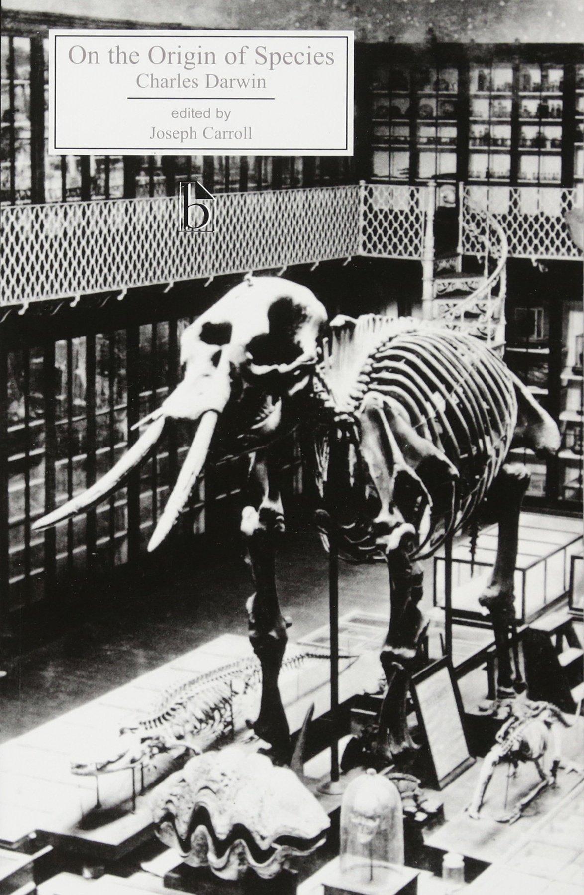 On the Origin of Species pdf epub
