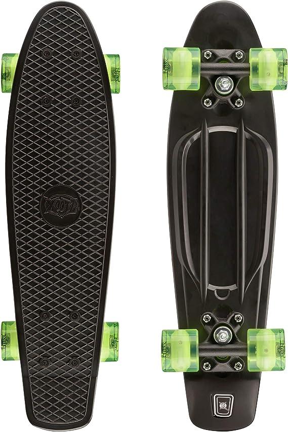 17 pollici Skate Board per Ragazzi e Ragazza Xootz Mini Skateboard assortiti designss
