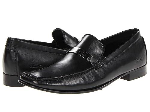Kenneth Cole - Mocasines para Hombre, Color Negro, Talla 45: Amazon.es: Zapatos y complementos