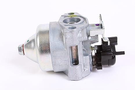 purpose of carburetor