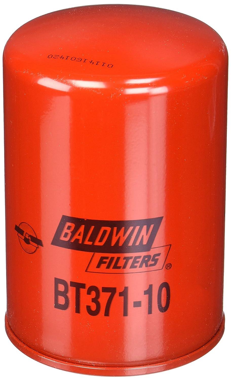Baldwin Filter BT 371-10, hydraulisch oder Ü bertragung auf-Spin BT37110