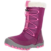 M.A.P. Kids' Coralie Girl's Outdoor Snow Boot