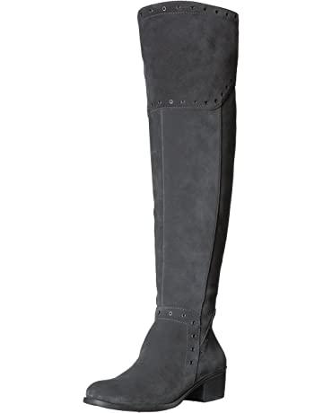 6d06e55709d Vince Camuto Women s BESTAN Over The Over The Knee Boot