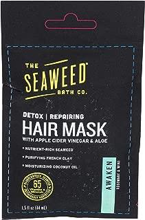 product image for Seaweed Bath Co, Hair Mask Detox Repairing Awaken, 1.5 Fl Oz