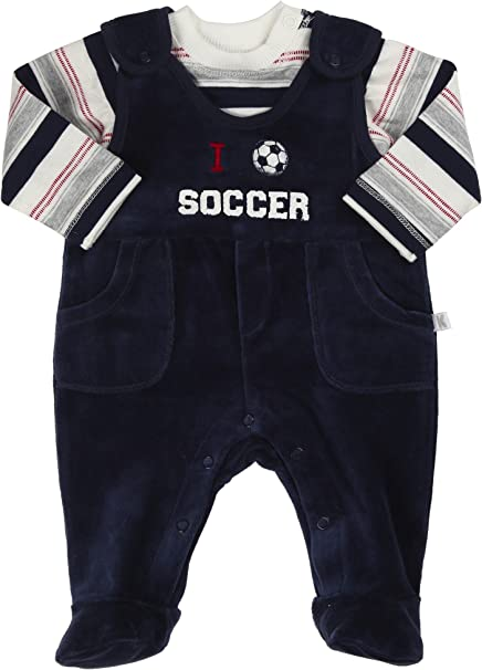 Kanz Strampler T-Shirt Jungen Baby NEU