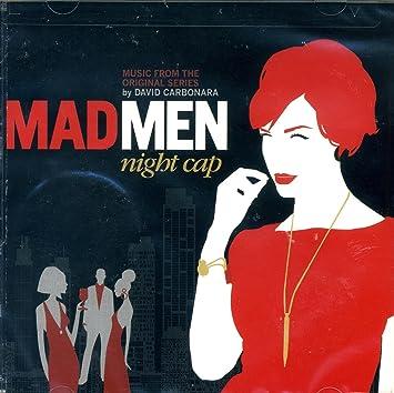 Various - Mad Men  Night Cap - Amazon.com Music bd91500f361