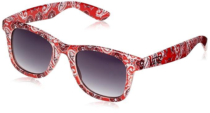 fb1ee0ac409cc Vans Sonnenbrille G Janelle Hipster Su - Gafas de sol  Amazon.es  Deportes  y aire libre