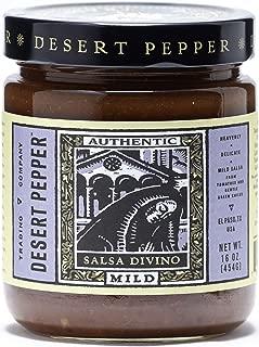 product image for Desert Pepper Trading Company Salsa Divino, Mild, 16-Ounce
