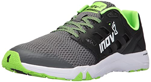 Inov8 All Train 215 Zapatillas De Entrenamiento - AW17 - 43: Amazon.es: Zapatos y complementos
