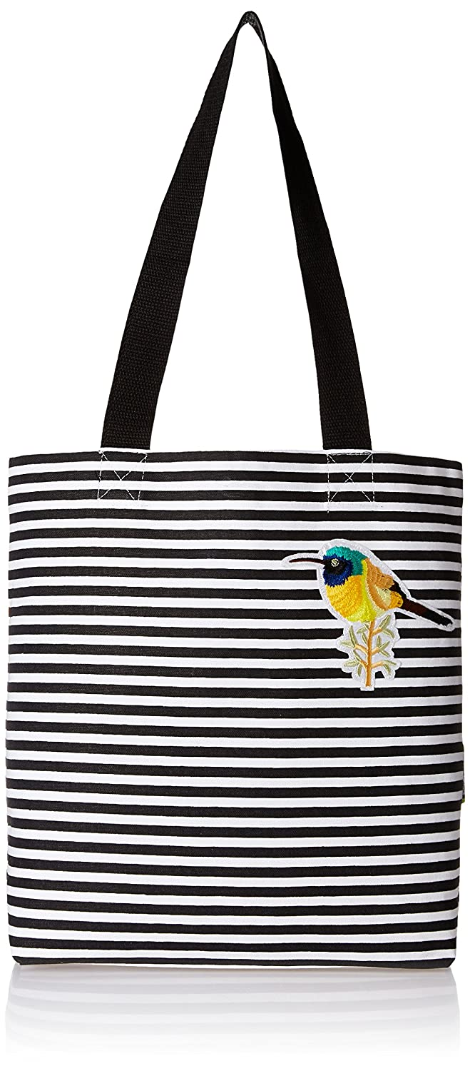 d36a8ba3183c9 Kanvas Katha Women s Tote Bag (Multicolor) (KKWET002)  Amazon.in  Shoes    Handbags