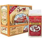 Amazon.com: Glutino French Bread & Pizza Mix, Wheat Free