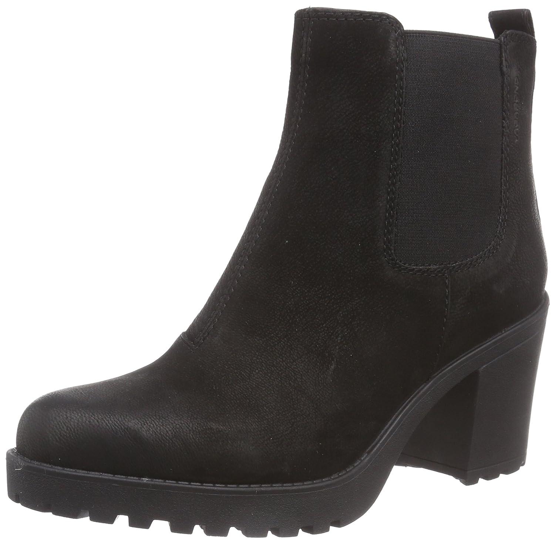 Vagabond Women's 'Grace' Boots B00VHX2L10 39 M EU|Black