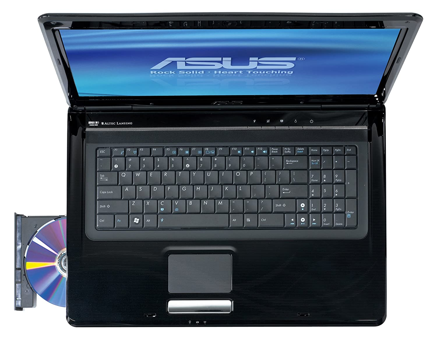 ASUS N70SV EXPRESSGATE DRIVERS WINDOWS 7