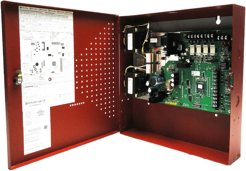 FIRE-LITE ALARMS FCPS24FS6 FIRELITE 24 VOLT POWER SUPPLY