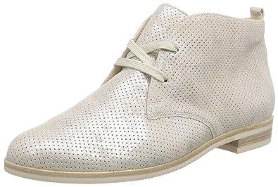 Hassia Fermo, Weite G, Chaussures à Lacets FemmeBeigeBeige (1800 Nude), 36