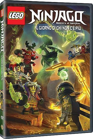 Lego - Ninjago - Il Giorno Di Chi Non CE Piu Italia DVD ...