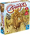 Pegasus Spiele 54541G -Camel Up Board Game - German Version