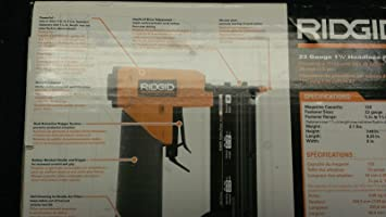 Ridgid R138HPA featured image 1