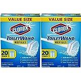 Clorox Toiletwand Disinfecting Refills (40 Count)