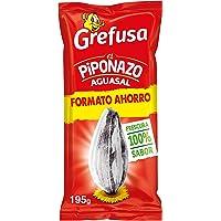 Piponazo Pipas de Garisol, 195g