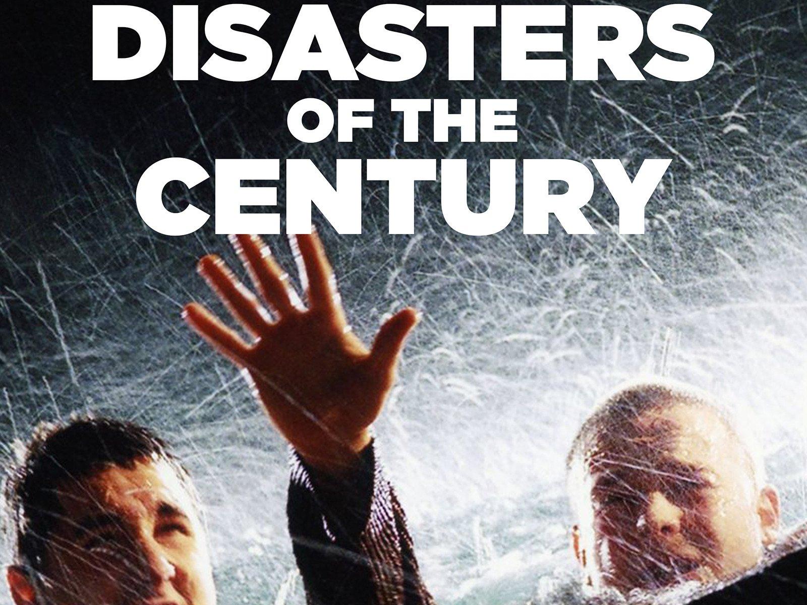 Amazon.com: Disasters of the Century: Bruce Edwards, Chris ...