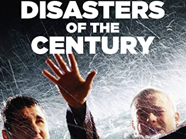 amazoncouk watch disasters of the century prime video